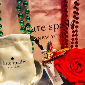 Kate Spade ♠️ New York Dazzle Bangle ❤️Gorgeous 💛